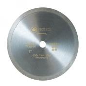 BCR070HP Continuous Rim Tile Blade Premium grade 7inx.060x.1590cm HP Nickel Nickel