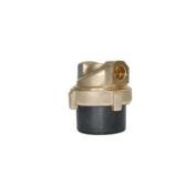 Laing LMB15107975 D5-38/720B Vario DC Circulator Pump with 1.3cm Sweat Connexions, Bronze