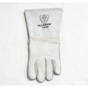 Tillman 750 Premium Elkskin Foam Lined Stick Welding Glove 36cm Left Hand Only