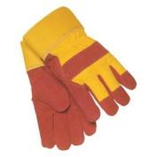 Tillman 1571 Split Cowhide ColdBlock Lined Waterproof Winter Work Gloves, Large