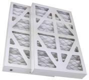 5-Micron Outer Air Filters