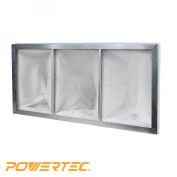 75019 Inner Filter for POWERTEC AF1044