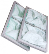 1-Micron Inner Air Filters