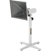Big Mouth Dust Hood with Stand
