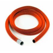 Mr. Nozzle M-300-SB 3.7m Wet/Dry Vacuum Hose with Coupling