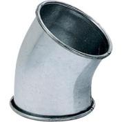 10cm 30 Deg Industrial Dust Collection Elbow