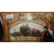 Harry Potter and the Sorcerer's Stone Hogwarts Express Ready-to-Run HO/OO Scale Electric Train Set
