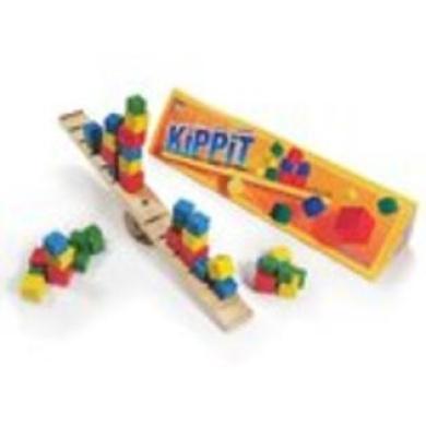 Kippit Game by Torsten Marold