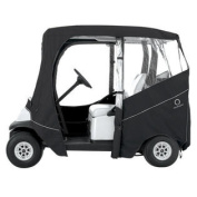 Classic Accessories Fairway Deluxe Golf Car Enclosure