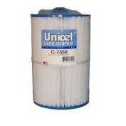 Unicel 4.6sqm Replacement Spa Filter Cartridge | C-7350