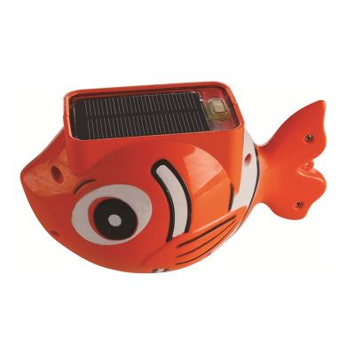 Sun Fish Solar Floating Pool Light