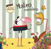 Mateo Camaleon [Spanish]