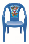 Kids Only! Resin Chair - Paw Patrol