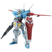 Action Figure Gundam Reconguista in G G-Self
