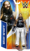 Bray Wyatt - WWE Signature Series 2014 Toy Wrestling Action Figure