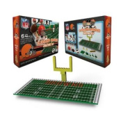 NFL Cleveland Browns Endzone Toy Set