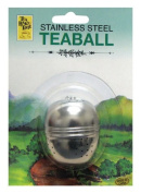 Tea Ball Infuser Stainless Steel 1 Unit