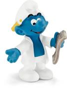 Researcher Smurf by Schleich - 20775