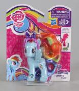 Friendship is Magic Rainbow Dash Figure