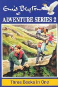 Enid Blyton Adventure Series 2 - Three Books In One