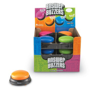 Learning Resources Answer Buzzers Classpack