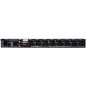 RM82 8 Channel Microphone and Line Mixer