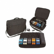 Johnson FX-BRD Powered Pedalboard with Bag