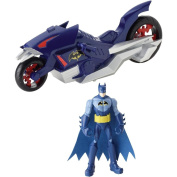 Mattel Batman Figure/Vehicle Y1254 Asstortment