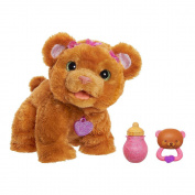 Wodland Sparkle Peanut Butter, My Baby Bear Cub