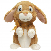 Musical Happy And You Know It Bunny Plush - Moving Ears & Clapping Hands