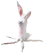 Bunnywith Tentacles Plush