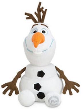 46127-OL-8 Frozen 8GB USB Flash Drive - Olaf