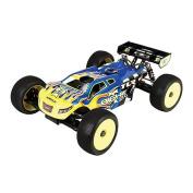 8IGHT-T 3.0 Race Kit