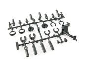 ARRMA AR330169 Rod End Set 2013 Spec ARAC8805 Arrma