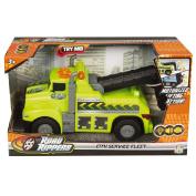 Road Rippers City Service Fleet