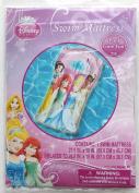 Disney Princess Swim Mattress