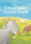 First Readers The Three Billy Goats Gruff