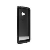OtterBox Commuter Series Black Case for HTC One