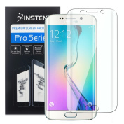 INSTEN Clear TPU Screen Protector for for for for for for for for for for for Samsung Galaxy S6 Edge Plus