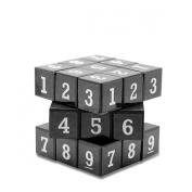Rubik Cube Sudoku Puzzle Game