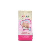 Funcakes - Mix pour Red Velvet Cake 1kg FunCakes