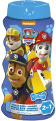 Paw Patrol 2-in-1 Shampoo and Shower Gel 475 ml