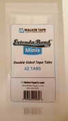 Walker Tape, Extenda-Bond Plus Minis