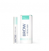REALASH BROW Conditioner Enhancer For Eyebrows Growth 4ml