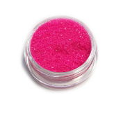 Bright Pink Fuschia Eye Shadow Loose Glitter Dust Body Face Nail Art Party Shimmer Make-Up