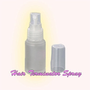 hair terminator spray H01 - Permanently inhibit unwant hair growth