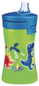 Tigex Colours Learning Cup 300 ml with Soft Tip for Boys Green
