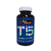 ProMuscle Products T5 Thermobolic Evolution 2 Capsules - Pack of 60