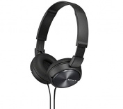 SONY MDR-ZX310-Headphones-Black