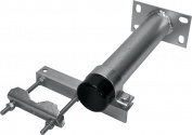 SKT ZTI03 Flexible Mast Mounting Bracket Spacer